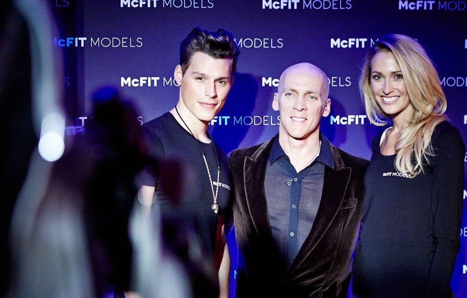 McFIT MODELS