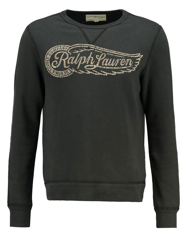 Denim & Supply Ralph Lauren Sweatshirt