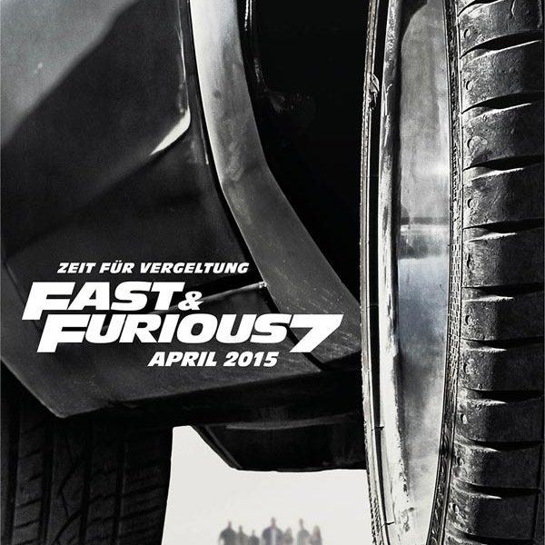 Der siebte Fast & Furious Teil setzt Paul Walker ein würdiges Denkmal.