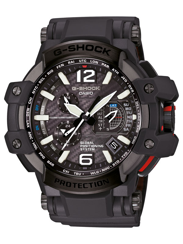 G-SHOCK GPW-1000RAF Royal Air Force Sonderedition