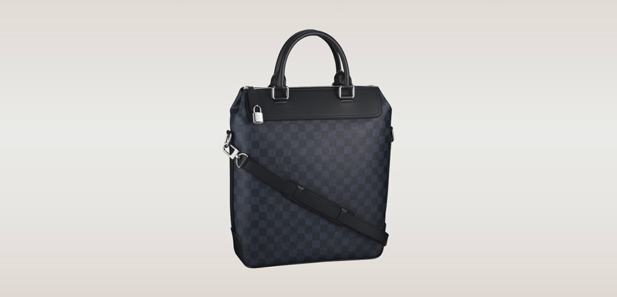 Damier Cobalt Greenwich-Tote-louis-vuitton-kollektion