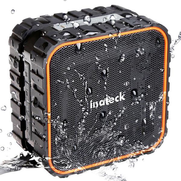 Inateck Strandstern IPX5 Wasserdicht Bluetooth Lautsprecher
