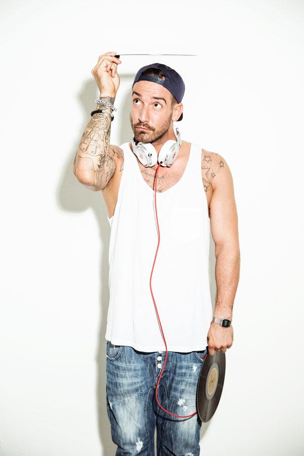 DJ Jan Leyk
