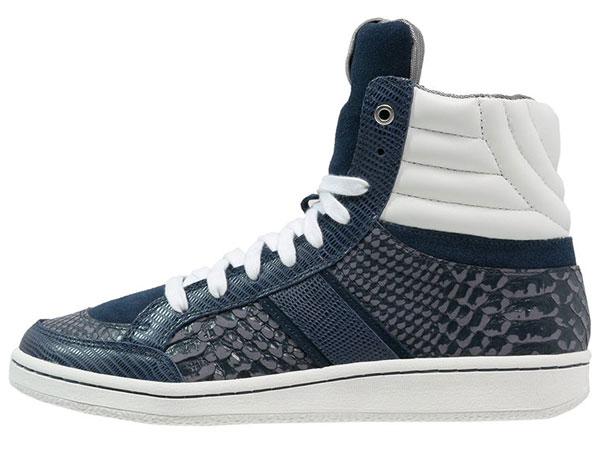 Just Cavalli Sneaker high