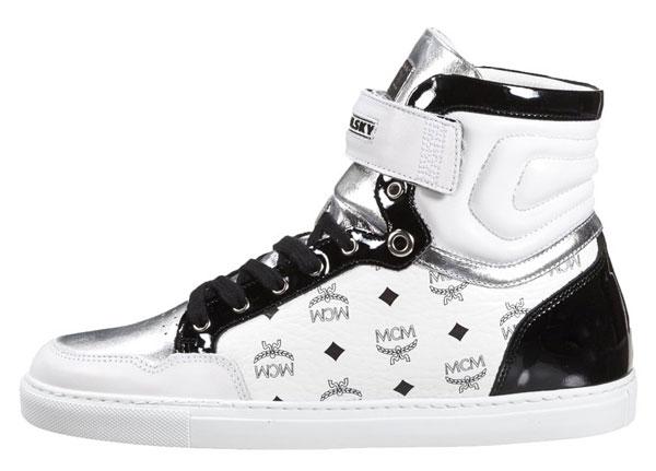Michalsky URBAN NORMAD BASKETBALL - Sneaker high