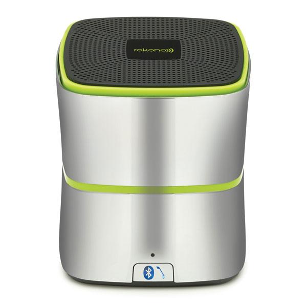 Rokono® (F10) BASS+ Mini Bluetooth 4.0 Lautsprecher