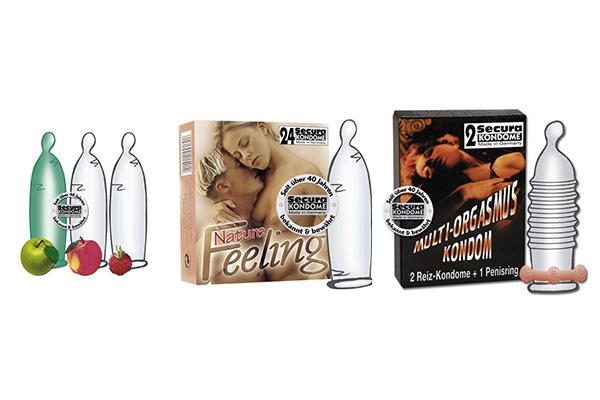 Secura-kondome