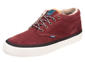 Sneakers-rot-element