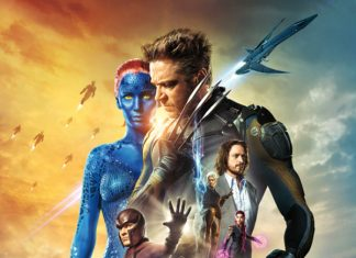 X-Men_Poster_Launch