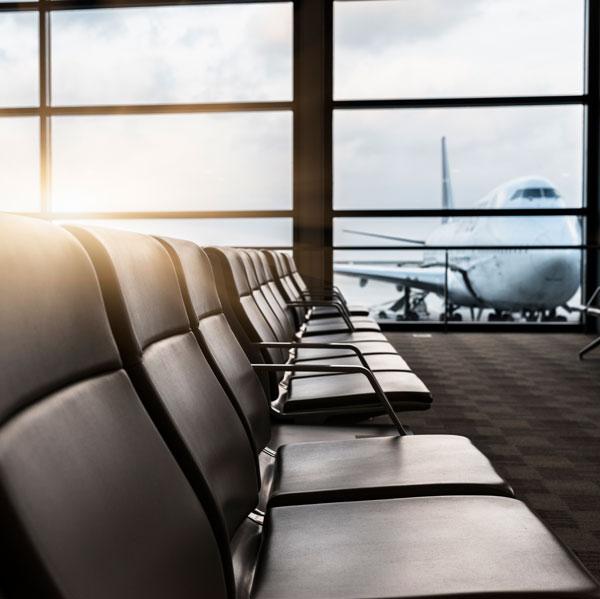 Airbus mit 11 Sitzreihen