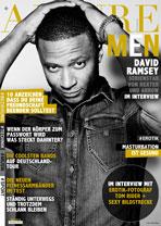 AJOURE Men Cover Monat Mai 2015