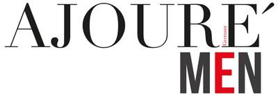 AJOURE´ Men Logo