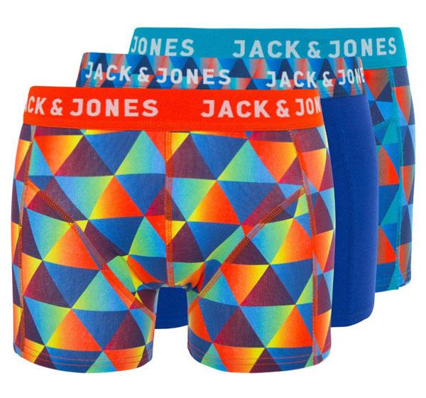 bunte Boxer Pants