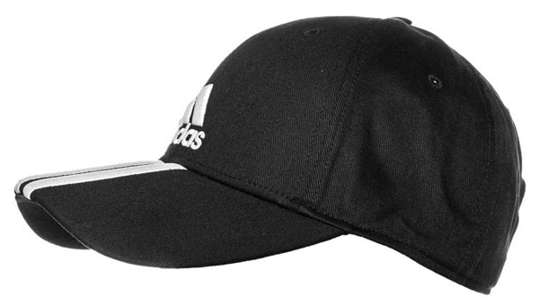 adidas Performance Cap - black/white 17,95 €