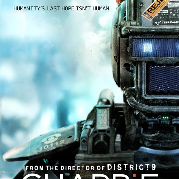 """Ein Roboter mit eigenem Bewusstsein, Hugh Jackman als Antiheld und ein verrücktes Rap Duo - mit """"Chappie"""" hat Regisseur Neill Blomkamp wieder eine ausgefallene Geschichte parat."""