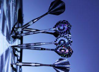 Erfolgreiche Menschen haben Ziele, die ihr ganzes Bewusstsein und Unterbewusstsein beeinflussen.