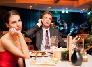 Fehler beim ersten Date