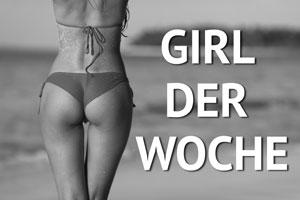 Girl der Woche