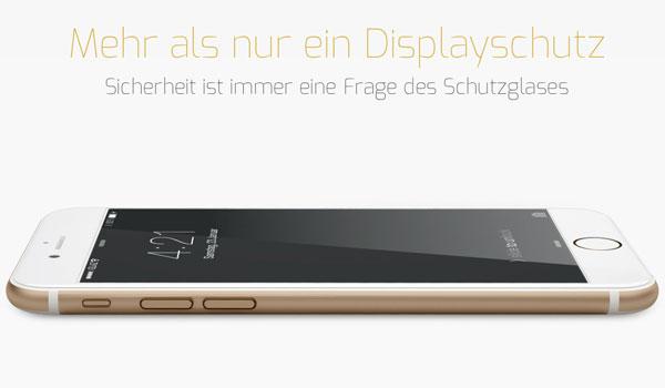 Unser Tipp fürs iPhone: So vermeidest du Kratzer auf dem Display