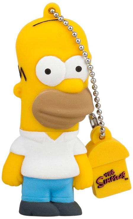Homer Simpson 8GB Speicherstick USB