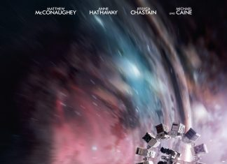 Interstellar Kinoposter