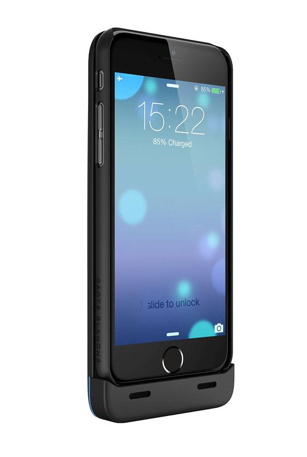 iPhone Akku Hülle Boostcase