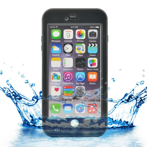 iPhone Case wasserdicht