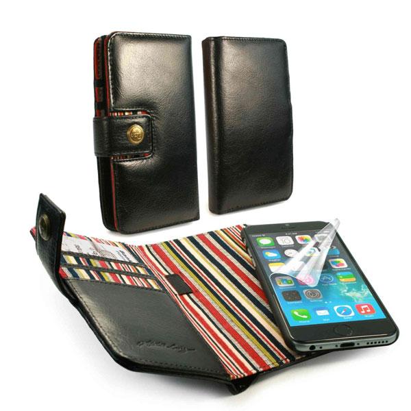 iPhone Case Geldbörse