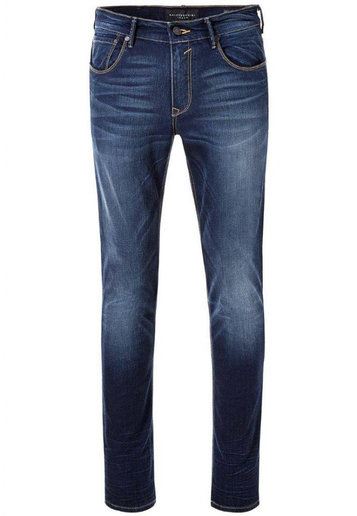 Manuel Cortez jeans