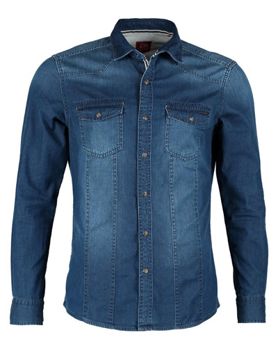 jeanshemd-edc