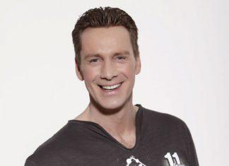 """""""Et Kütt wie Et Kütt"""" - der Sänger Jürgen Milski blickt entspannt in die Zukunft."""