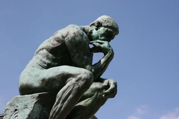 Gib deinem Gehirn bewusst Anreize, um auch komplexe Problemstellungen lösen zu können