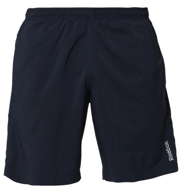 Reebok kurze Sporthose - blue  29,95 €