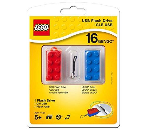 PNY LEGO USB-STICK 16GB USB 2.0