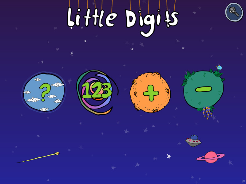 little-digits