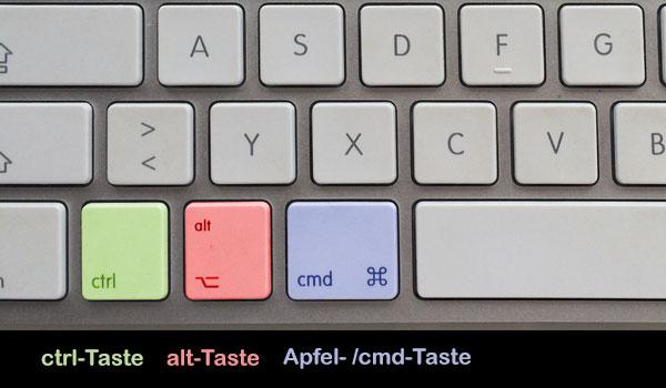 Mac Tricks