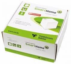 mobilcom Smart Home Starter Paket