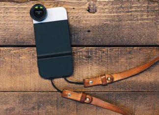Auch mit iPhone & Co. sind professionelle Fotos möglich.