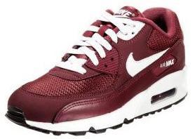 nike-sneakers-bordeaux
