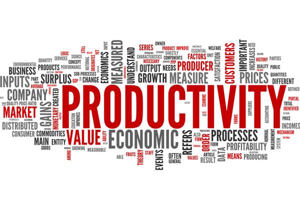 produktivitaet
