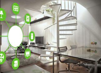 Smart-Home-Systeme - Willkommen im Haus der Zukunft