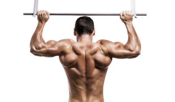Regelmäßige Bewegung sorgt für einen gesunden Rücken
