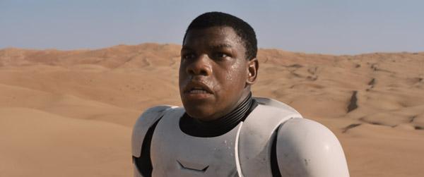 Star Wars - Das Erwachen der Macht Schauspieler