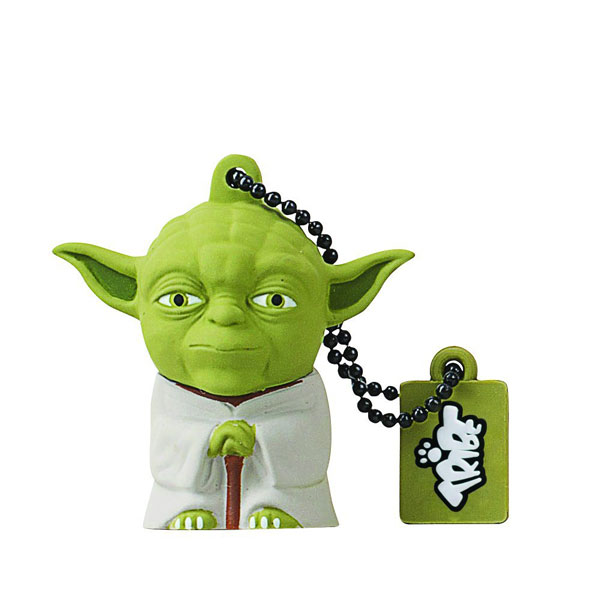 Star Wars Yoda 16GB Speicherstick USB
