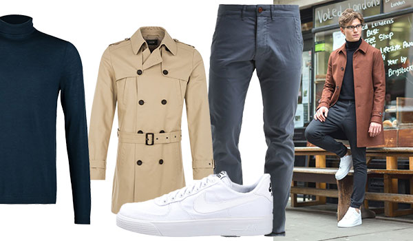 Street Style Look 4