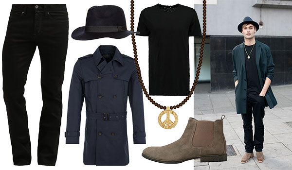 Streetstyle Outfit 4