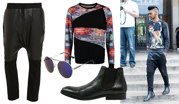 Streetstyle Outfit 5