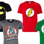 Superhelden T-Shirts