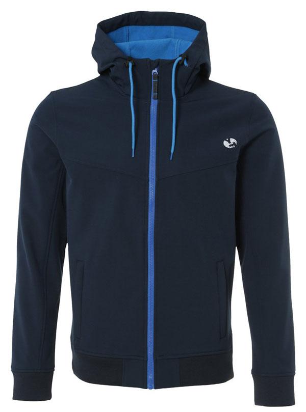 Your Turn Active Softshelljacke - dark blue  59,95 €