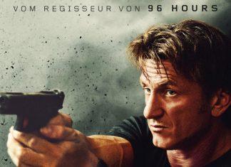 """Der ehemalige Söldner Jim Terrier wird in """"The Gunman"""" von seiner Vergangenheit eingeholt."""